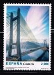 Sellos del Mundo : Europa : España : Edifil   4817  Puentes de España.