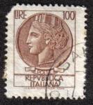 Sellos del Mundo : Europa : Italia : Antica Moneta Siracusana