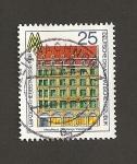 Sellos de Europa - Alemania -  Feria de Otoño en Leipzig