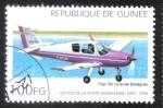 Sellos del Mundo : Africa : Guinea : Pup-150 Grande Bretagne