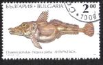 Sellos del Mundo : Europa : Bulgaria : Chaenocephalus