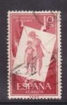 Sellos de Europa - España -  Pro- infancia húngara