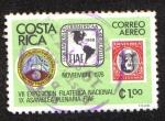 Sellos del Mundo : America : Costa_Rica : VII Exposicion Filatelica Nacional