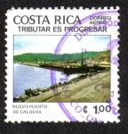 Sellos del Mundo : America : Costa_Rica : Trubutar Es Progresar