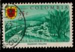 Sellos del Mundo : America : Colombia : BELLA ISLA
