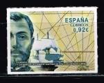 Sellos del Mundo : Europa : España : Edifil  4847  Efemérides.