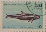 Sellos del Mundo : America : Cuba :  Mi CU2832
