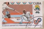Sellos del Mundo : America : Cuba :  Mi CU3342