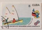 Sellos del Mundo : America : Cuba :  Mi CU3441