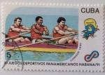 Sellos del Mundo : America : Cuba :  Mi CU3442