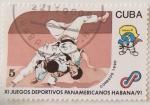 Sellos del Mundo : America : Cuba :  Mi CU3443