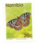 Sellos del Mundo : Africa : Namibia :