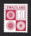Sellos del Mundo : Africa : Swazilandia : Sin Nombre