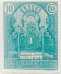 Sellos del Mundo : Europa : España : 10 céntimos 1931
