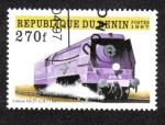 Sellos del Mundo : Africa : Benin : Class N.º 21-C-6, 1941