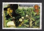 Sellos del Mundo : America : Nicaragua : CMTE: German Pomares Ordoñez
