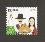 Sellos de Europa - Portugal -  Fiestas tradicionales