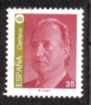 Sellos del Mundo : Europa : España : Rey Don Juan Carlos