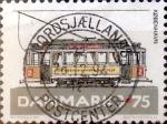 Sellos del Mundo : Europa : Dinamarca : Intercambio 0,30 usd 3,75 krone 1994