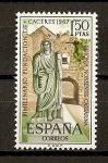 Sellos del Mundo : Europa : España : Bimilenario de la Fundacion de Caceres.