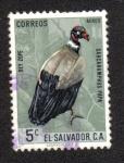 Sellos del Mundo : America : El_Salvador : Fauna