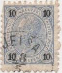 Sellos de Europa - Austria -  Y & T Nº 50 (1)