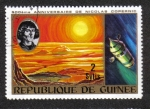 Sellos del Mundo : Africa : Guinea : 500th Anniversary of the birth of Nicolas Copernicus