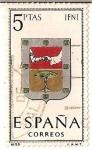 Sellos de Europa - España -  España Correos / Infi / 5 pecetas