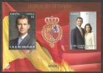 Sellos del Mundo : Europa : España : 4913 - Felipe VI, Rey de España