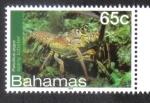 Sellos del Mundo : America : Bahamas : Bahamas Vida Marina