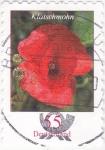 Sellos de Europa - Alemania -  flores