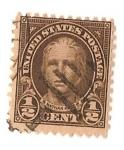 Sellos del Mundo : America : Estados_Unidos : united states postage / Nathan hale