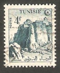 Sellos de Africa - Túnez -  405 - Takrouna