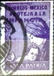 Sellos de America - México -  Intercambio cxrf3 0,20 usd 1 cent. 1929