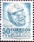 Sellos del Mundo : America : México : Intercambio 0,20 usd 50 cent. 1964