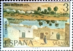 Sellos del Mundo : Europa : España :  Intercambio cxrf 0,25 usd 3 p. 1975