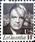 Sellos de America - Estados Unidos -  Intercambio 0,20 usd  14 cent. 1972