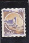 Sellos de Europa - Italia -  CASTELLO DI MIRAMARE- TRIESTE