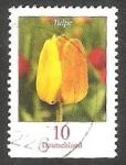 Sellos de Europa - Alemania -  2309 a - Tulipan