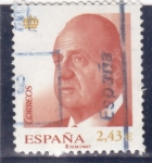 Sellos de Europa - España -  Juan Carlos I  (21)