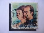 Sellos de Europa - España -  Ed: 2304 - Reyes de España