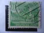 Sellos de Europa - Alemania -  Deutsche Post - S/a. 9N47