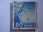 Sellos de Asia - Japón -  Japón -Ilustración