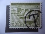 Sellos de Europa - Suiza -  Helvetia - S/334