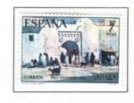 Sellos de Europa - España -  Sahara Pro Infancia (1)