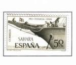Sellos de Europa - España -  Sahara Pro Infancia