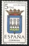 Sellos del Mundo : Europa : España : España