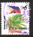 Sellos del Mundo : Asia : Filipinas : Simbolos Nacionales