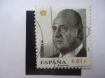 Sellos de Europa - España -  Ed: 38576 - Juan Carlos I.