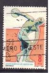 Sellos de Europa - España -  L. A. 84